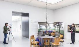 Ausstellung digital im Mukuku Münster