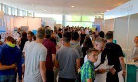 Horizon Jobmesse online vom 8. bis zum 30. Juni