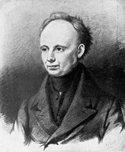 Grabbe, Christian Dietrich