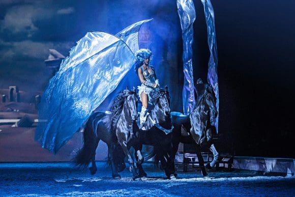 Cavalluna Termine