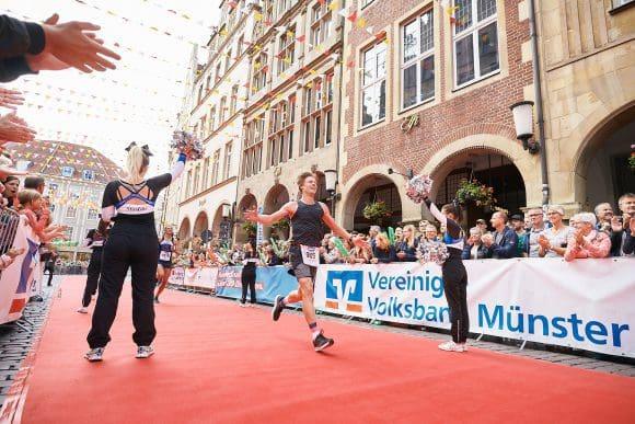 Volksbank Münster-Marathon