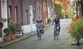 Römer-Lippe Route gewinnt Deutschen Fahrradpreis
