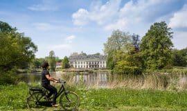 Radeln im Münsterland mit der Rad-Planungskarte