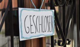 Tourismus im Münsterland leidet wegen Corona