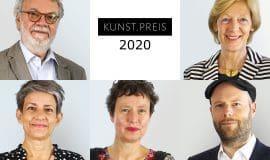 Kunstpreis Osnabrück 2020: Finalisten ausgewählt