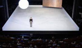 Schauspielhaus Bochum: 3sat zeigt Hamlet