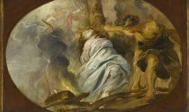 Rubens Ausstellung ab Sommer 2020