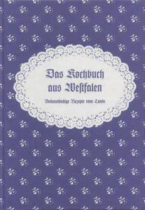 Struwen - Kochbuch aus Westfalen