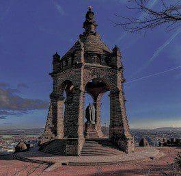 Westfalenlob - Porta Westfalica