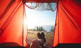 Camping in Nordrhein Westfalen