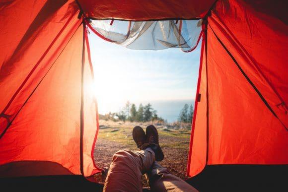 Campingurlaub in Nordrhein-Westfalen