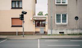 Trinkhallen - Treffpunkte und Kulturerbe