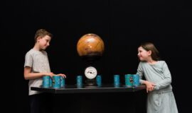 Nixdorf Museum öffnet mit Raumfahrtausstellung