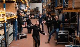 Münsters Kulturszene lebt digital weiter