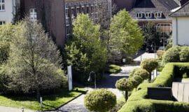 University of Applied Sciences Europe lehrt digital, interaktiv und live