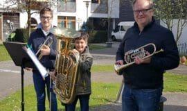 Musik tut Gutes: Benefizkonzert der Bürgerstiftung