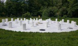 """Kunst in Kinderhaus: """"Kunst am Rand"""""""