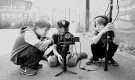 Kulturrucksack: Literatur im Dokumentarfilm