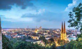"""""""Bielefeld für Anfänger"""" in der Aufsteiger-Stadt"""