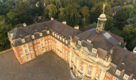 Universität Münster mit Bestnoten