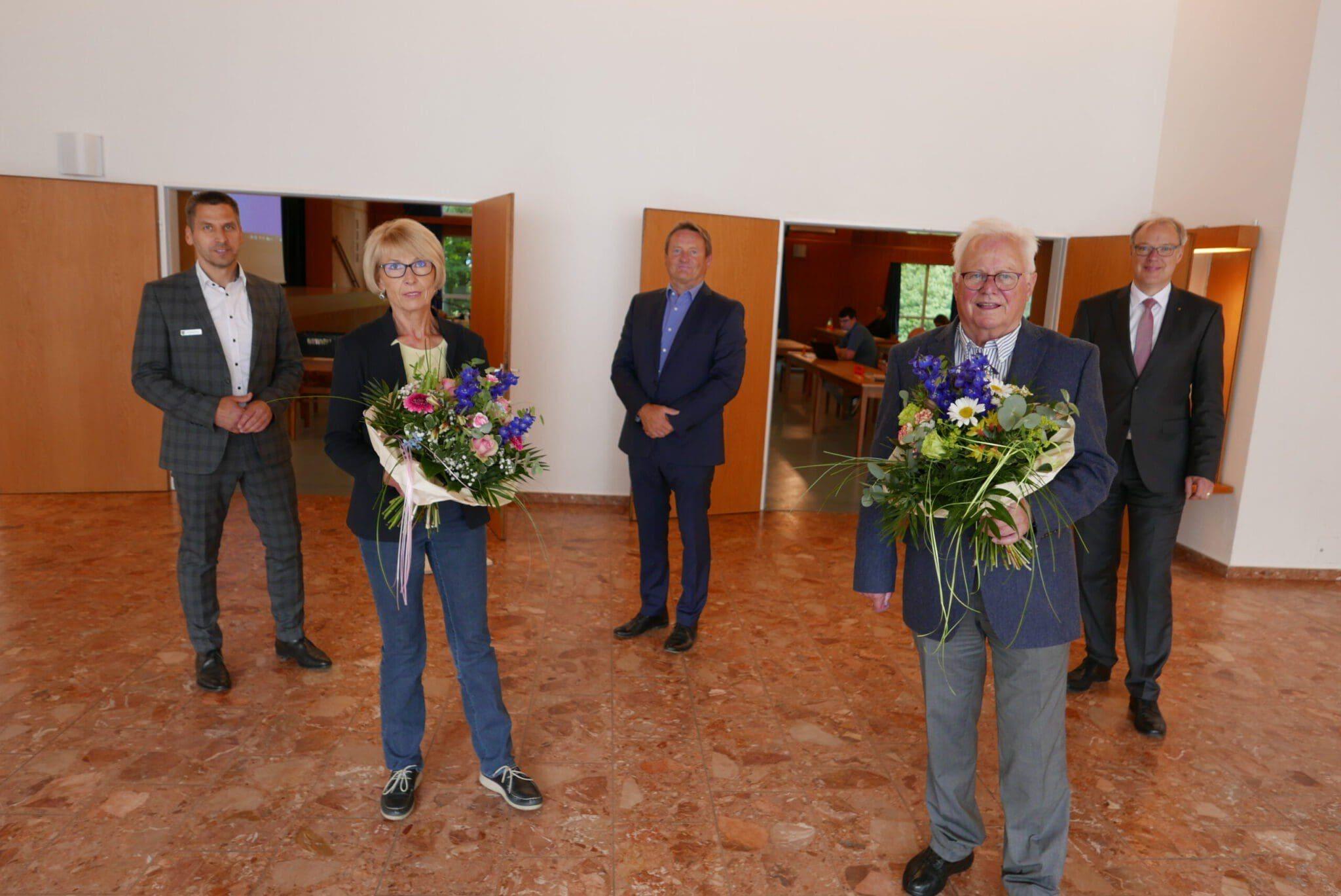 Friedhelm Kaup tritt von Kommunalpolitik zurück