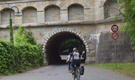 Radreisen im Trend: Auch durchs Ruhrgebiet