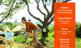 VITA – neues Magazin der Volksbank Münster