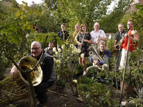 Trompetenbaum & Geigenfeige