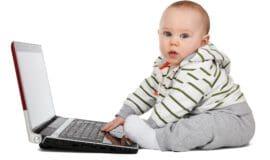 Digitale Zukunft: Kinder fit machen