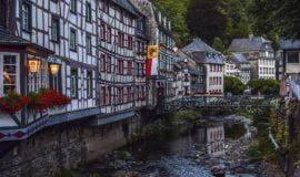 Wandern in NRW: Ziele für den Wanderausflug