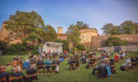 Sparrenburg: Burgsommer mit tollem Programm