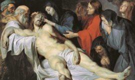 Rubens-Ausstellung in Paderborn ab 25. Juli