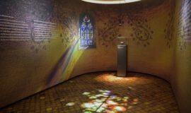 Bürgersinn und Seelenheil im Museum Falkenhof