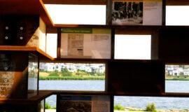 Mahnmal am Phönixsee eingeweiht