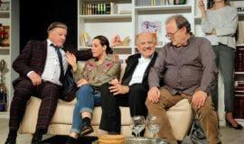 Theater Fletch Bizzel startet in neue Saison