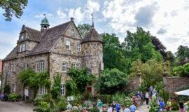 20 Jahre Parkfestival Romantic Garden