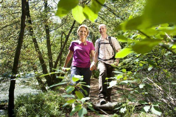 Wanderweg Bad Oeynhausen