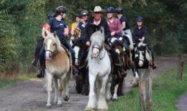 Insta-Ride: Mit Handy und Pferd unterwegs