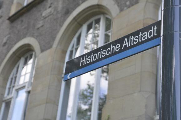 Hattinger Altstadt