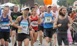 Marathon: Münster bewegt sich am 20.9.
