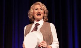 Die Dietrich: Musikalische Biographie im MiR