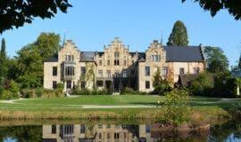 Ippenburger Gärten: Herbstlicher Schlussakord