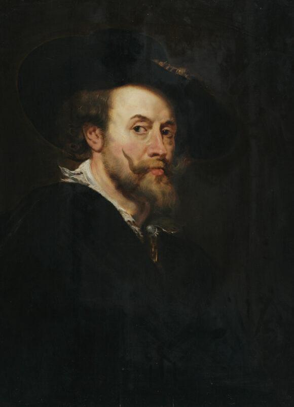 Rubens-Ausstellung