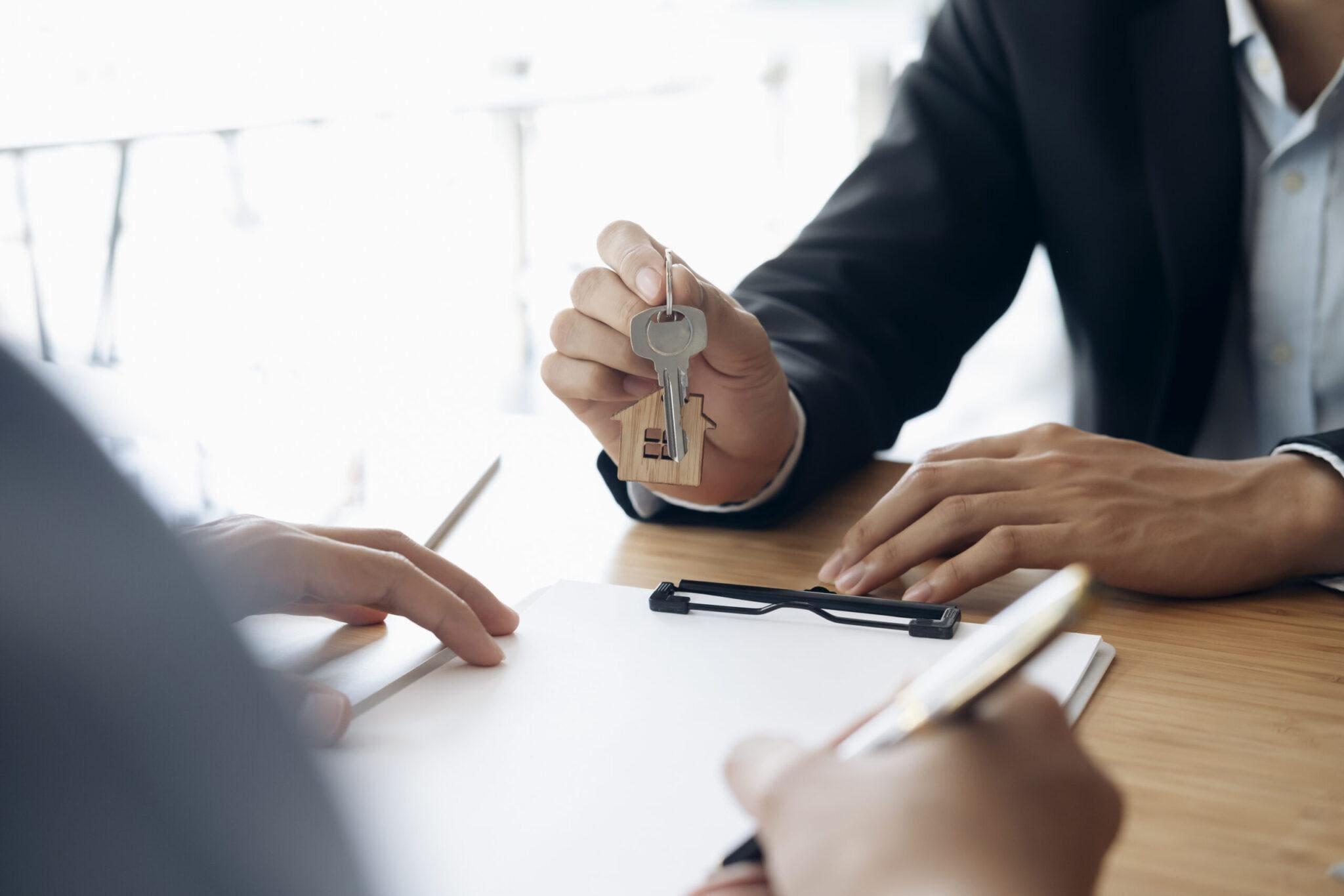 Immobilie verkaufen: Nicht vorschnell handeln!