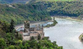 Den Mittelrhein genießen: Ausflugstipps