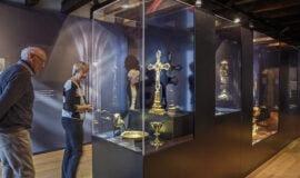 Bürgersinn und Seelenheil: Museumsführungen