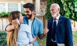 Immobilientausch: doppeltes Wohnglück