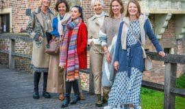 Qualität und Verlässlichkeit: Mode von Hetkamp