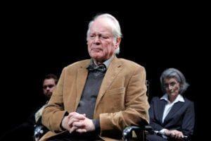 Borchert theater stellt eine brisante Frage an die Ethik
