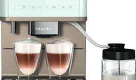 CM6 MilkPerfection: Für perfekten Milchschaum